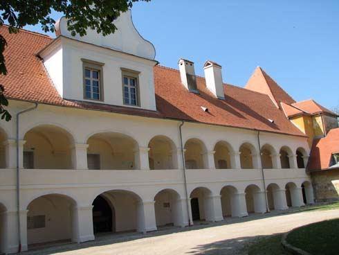 Rakicsányi Batthyány kastély