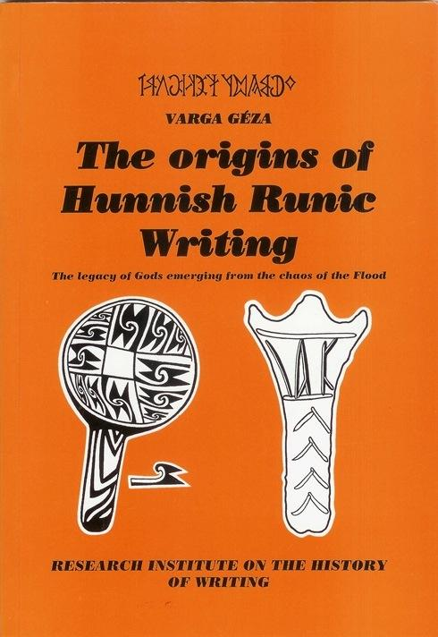 The origins of Hunnish Runic Writing