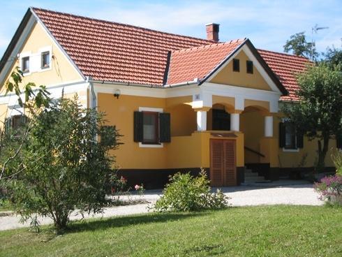 Bajánsenyei ház