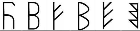 Lineáris és képszerűbb írásjel-változatok